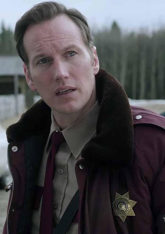 On Set for 'Fargo' Season Two