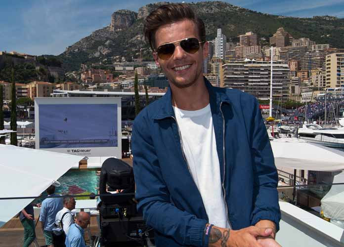 Louis Tomlinson Announces New 2022 Concert Tour Dates!