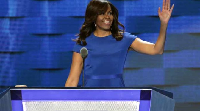 "Michelle Obama Says In New Memoir 'Becoming' She'll ""Never Forgive"" Trump For Pushing Birther Theory"
