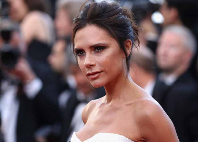 Victoria Beckham - Let Your Head Go / This Groove