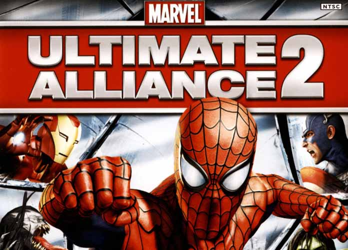 Marvel: Ultimate Alliance' & 'Marvel: Ultimate Alliance 2' Get Re