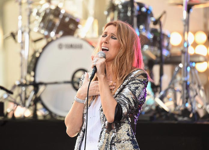 Celine Dion Performs 'My Heart Will Go On' At Billboard Music Awards, 20 Year Anniversary Of Song [VIDEO]