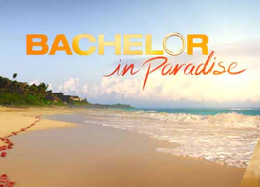 DeMario Jackson Reportedly Not Returning To 'Bachelor in Paradise'