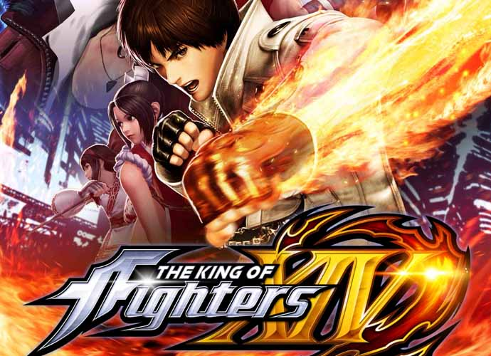 The King of Fighters XIV': Will It Give Fans What They