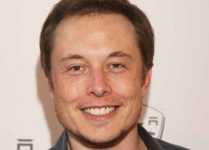 Elon Musk: Tesla Motors LA Flagship Store Launch