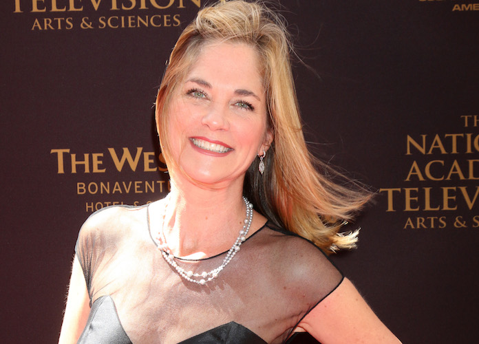 Kassie depaiva days of our lives star reveals cancer diagnosis kassie depaiva days of our lives star reveals cancer diagnosis full view kassie depaiva winobraniefo Image collections