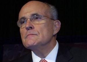 Rudy Giuliani (Image: Wikimedia)