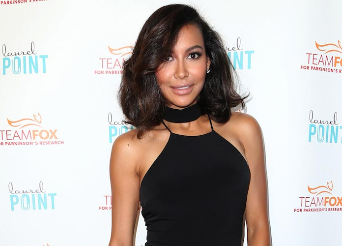 Naya Rivera (July 8, age 33)