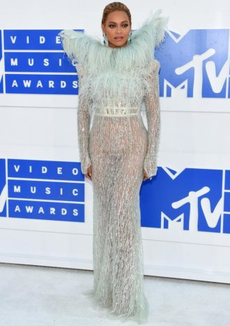 VMAs 2016: Best Dressed Slideshow