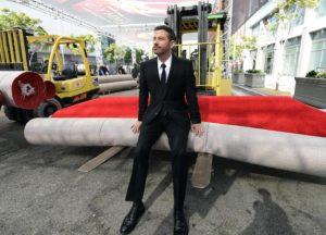 Jimmy Kimmel (Getty)