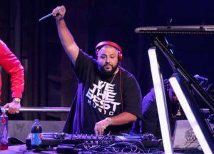 DJ Khaled (Getty Images)