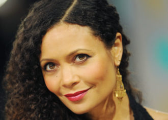 Thandie Newton: Her Life In Pictures