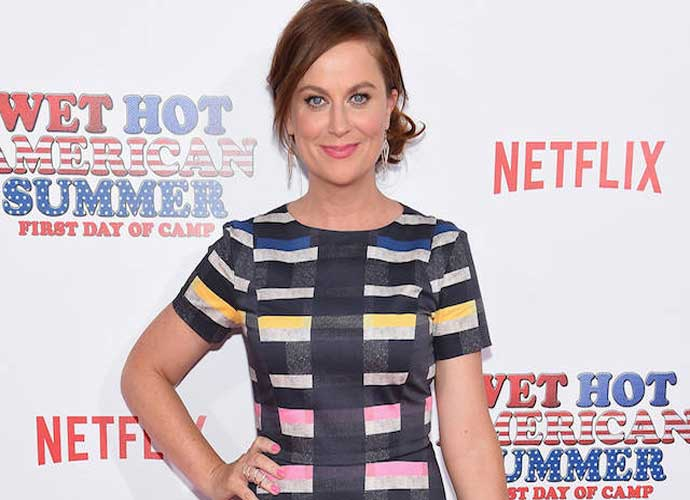 Amy Poehler & Nick Offerman To Co-Host NBC's 'The Handmade Project'
