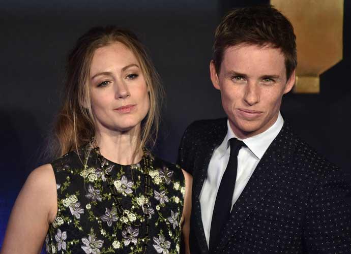 Eddie Redmayne Wife Hannah Bagshawe Look Magnificent At Fantastic Beasts Premiere Uinterview
