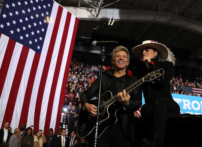Bon Jovi Announces Concert Tour With Bryan Adams [Dates, Deals & Ticket Info]