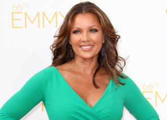 Vanessa Williams: Her Life in Pictures