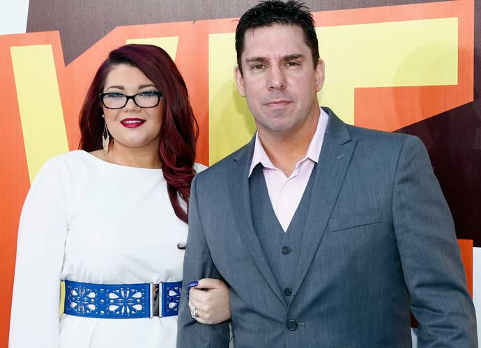 Teen Mom OG's Amber Portwood Accepted At Purdue University