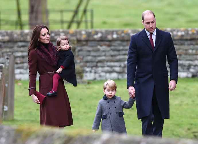 Princes William Harry Visits Princess Diana S Grave On Her 56th