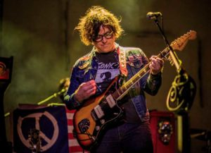 AUSTIN, TX - MARCH 16: Singer-songwriter Ryan Adams performs at Music Is Universal presented by Marriott Rewards and Universal Music Group, during SXSW at the JW Marriott Austin on March 16, 2016 in Austin, Texas