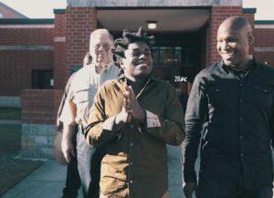 Rapper Kodak Black released on bond