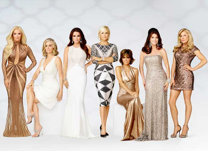 'Real Housewives' Mashup Series In The Works At NBC's Peacock