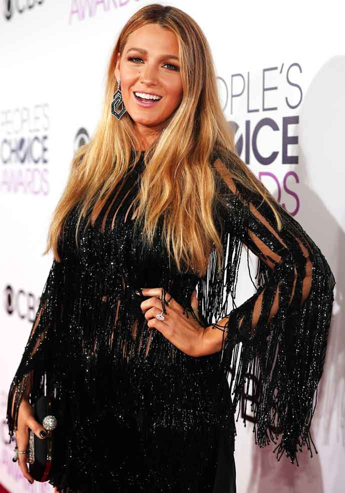 People's Choice Awards 2017 Best Dressed: Blake Lively