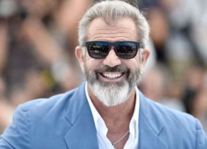 CANNES, FRANCE - MAY 21: Mel Gibson attends the 'Blood Father' photocall during the 69th annual Cannes Film Festival at Palais des Festivals on May 21, 2016 in Cannes, France.