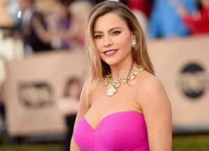 LOS ANGELES, CA - JANUARY 30: Actress Sofia Vergara attends The 22nd Annual Screen Actors Guild Awards at The Shrine Auditorium on January 30, 2016 in Los Angeles, California. (Photo: Getty)