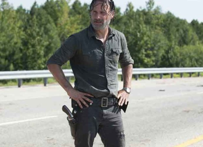 'The Walking Dead' Season 8, Episode 5 Recap: Negan Takes Gabriel Hostage, Rick & Daryl On Mission