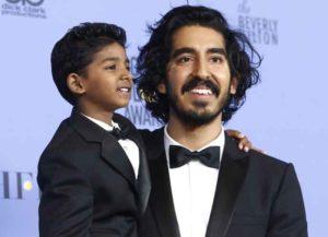 'Lion' Director Garth Davis & Star Sunny Pawar On Golden Globes, Dev Patel [Video Exclusive]
