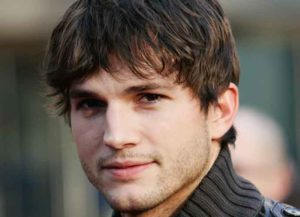 Ashton Kutcher testifies before Senate: LONDON - APRIL 22: Actor Ashton Kutcher attends the World Premiere of 'What Happens In Vegas' held at the Odeon Leicester Square on April 22, 2008 in London, England.
