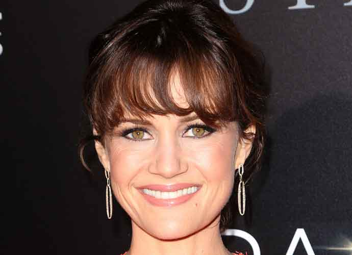 Carla Gugino Bio: In Her Own Words