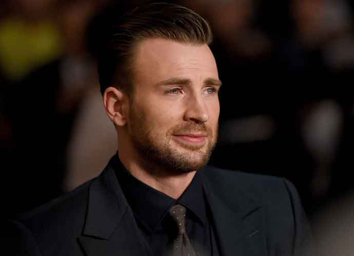Chris Evans To Read Children's Story On BBC's 'CBeebies'