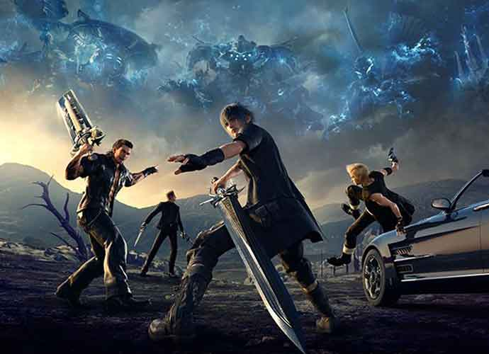 'Final Fantasy XV' Game Review: A Strange Game That's Worth A Look