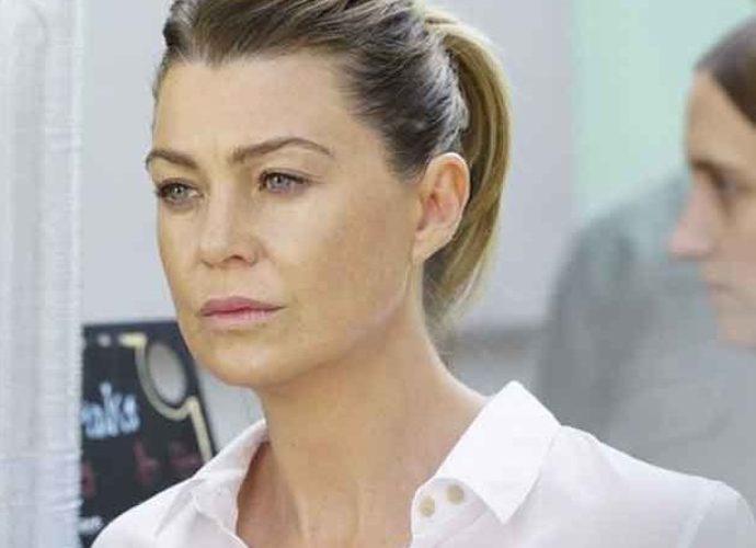 'Grey's Anatomy' Midseason Finale Recap: Hacker Strikes Hospital Computers, Jo Has Scary Run-In With An Ex