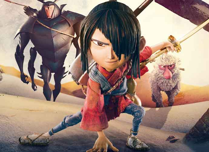 'Kubo And The Two Strings' Blu-ray Review: Visually Arresting Adventure