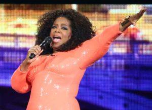 Oprah Winfrey (Image: Getty)