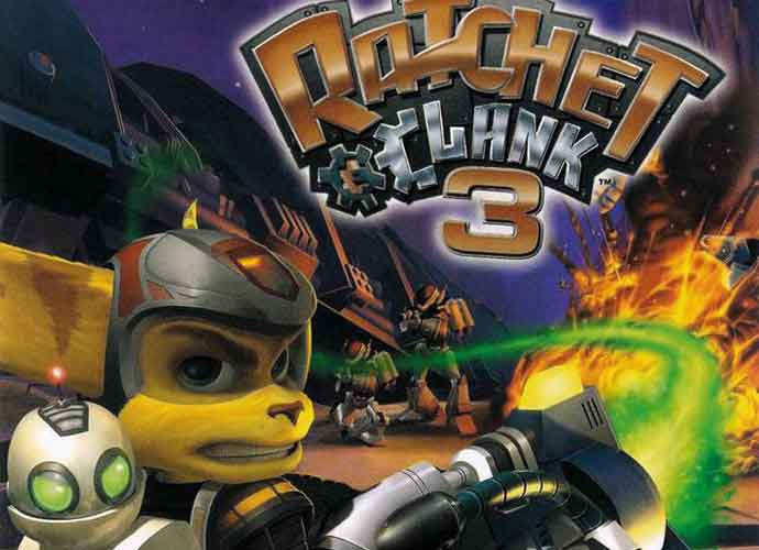 U Ratchet Video 'Ratchet & Clank' ...