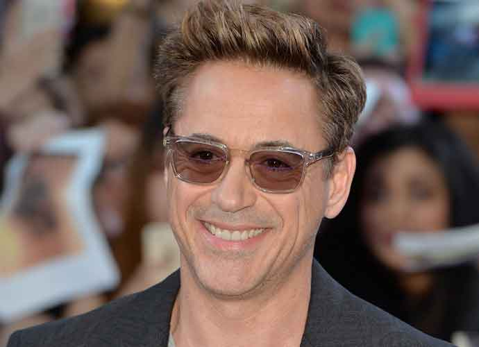Richard Linklater To Direct Robert Downey, Jr. In Movie Adapted From ... Robert Downey