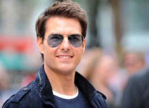 Tom Cruise's Mother Dies: LONDON, ENGLAND - JUNE 10: Tom Cruise attends the European premiere of 'Rock Of Ages' at Odeon Leicester Square on June 10, 2012 in London, England. (Photo by Stuart Wilson/Getty Images)