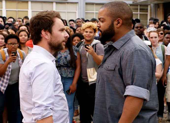 """'Fist Fight' Movie Review Roundup: Half-Funny Comedy """"Leaves A Sour Taste In Your Mouth"""""""