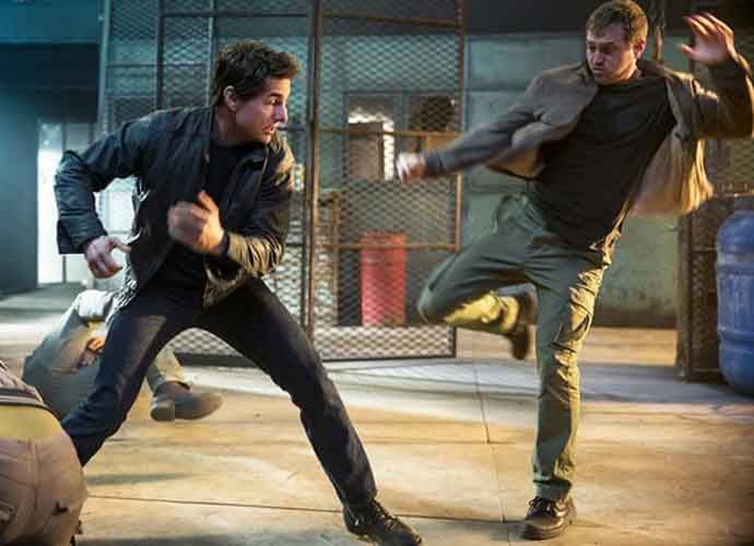'Jack Reacher: Never Go Back' Blu-ray Review: Vapid Action, Comfortable Cliches