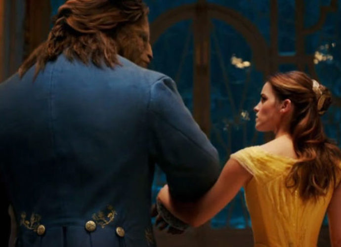 'Beauty And The Beast' Blu-ray Review: Live-Action Adaptation Proves Heartwarming But Not Extraordinary