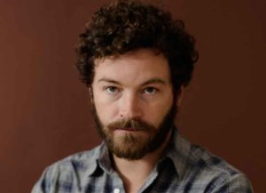 PARK CITY, UT - JANUARY 24: Actor Danny Masterson poses for a portrait during the 2012 Sundance Film Festival at the Getty Images Portrait Studio at T-Mobile Village at the Lift on January 24, 2012 in Park City, Utah.