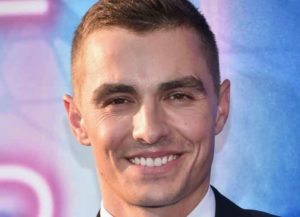 NEW YORK, NY - JULY 12: Actor Dave Franco attends the 'Nerve' New York Premiere at SVA Theater on July 12, 2016 in New York City.