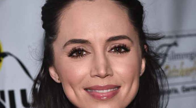 Eliza Dushku Receives $9.5 Million Secret Settlement From CBS Over Michael Weatherly Harassment Claims