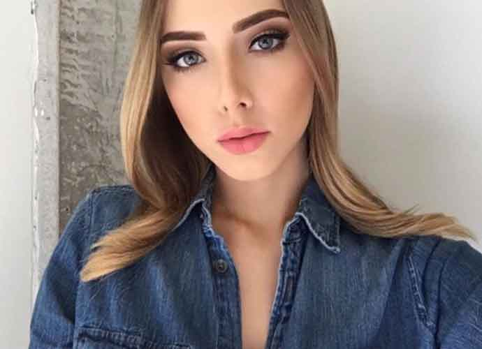 Eminem's Daughter Hailie Scott Becomes Instagram Famous