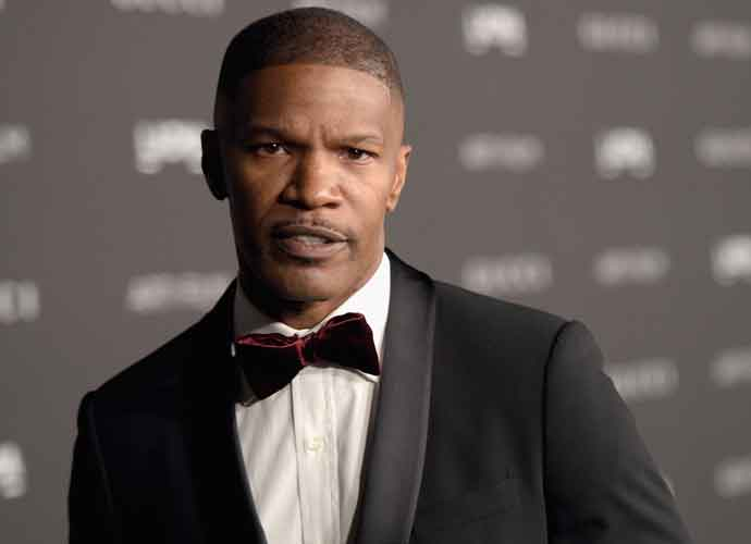 Jamie Foxx To Reprise His Role As Electro In The Marvel Cinematic Universe