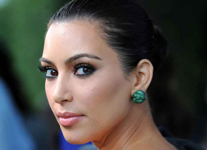 Kim Kardashian Opens Up About Paris Hotel Robbery