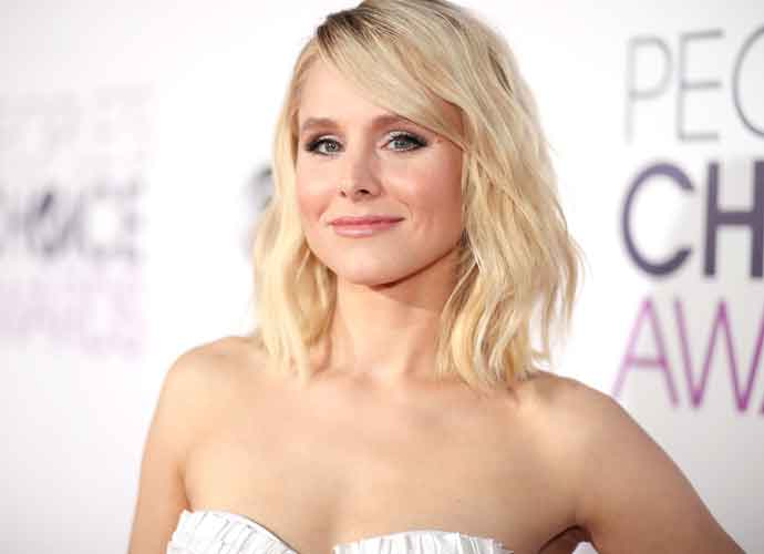 Kristen Bell's Kids Use Money From Their Piggy Banks To Fight Coronavirus Pandemic